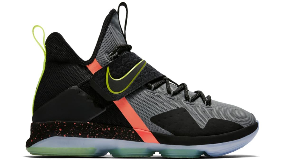 583ab32c67f94 Nike LeBron 14 (XIV)