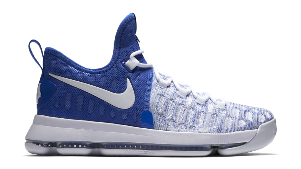 new product ff620 744ed discount code for nike kd 9 blue yellow basketball shoes low  priceattractive design 7700b 0cc6a  low price nike kd 9 home ii 12a9b 17d08