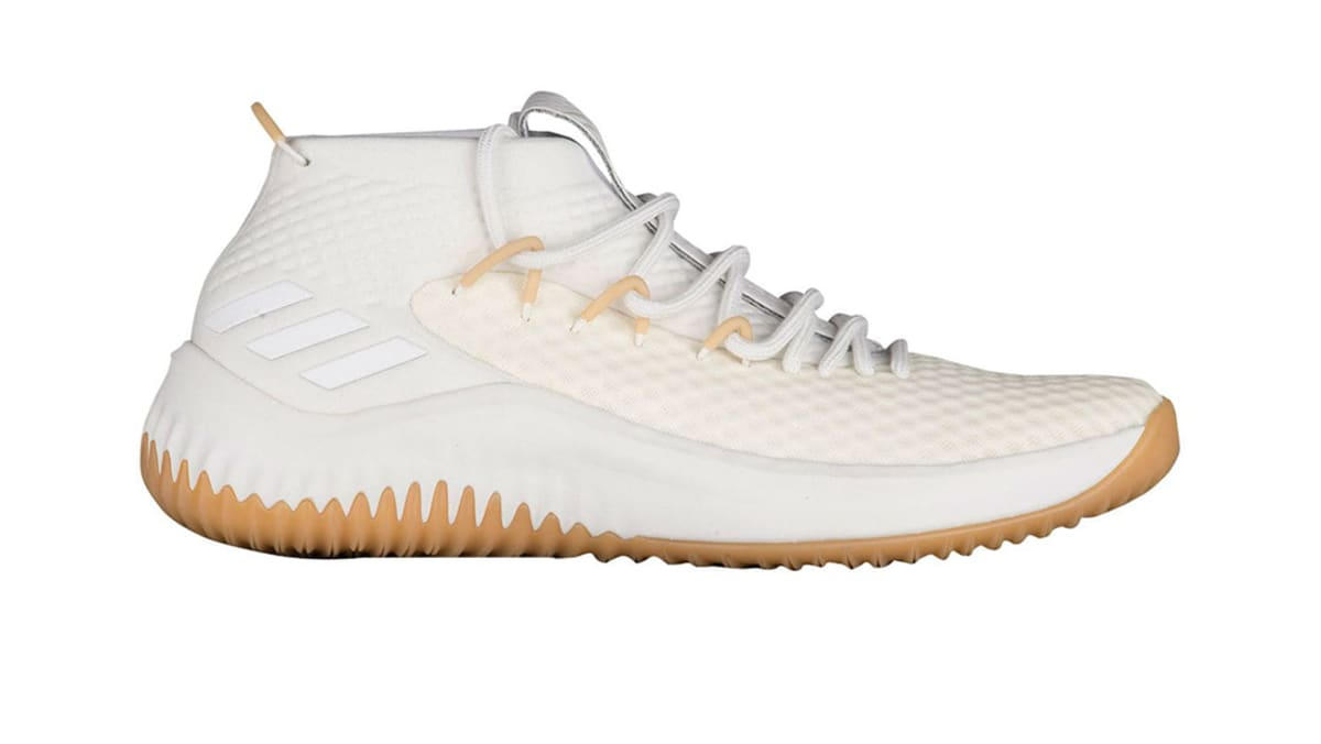 check out d82af 8c5db Adidas Dame 4  Adidas  Sole Collector