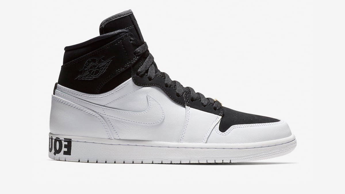 "Anthonys Auto Sales >> Air Jordan 1 Retro High ""Equality"" 