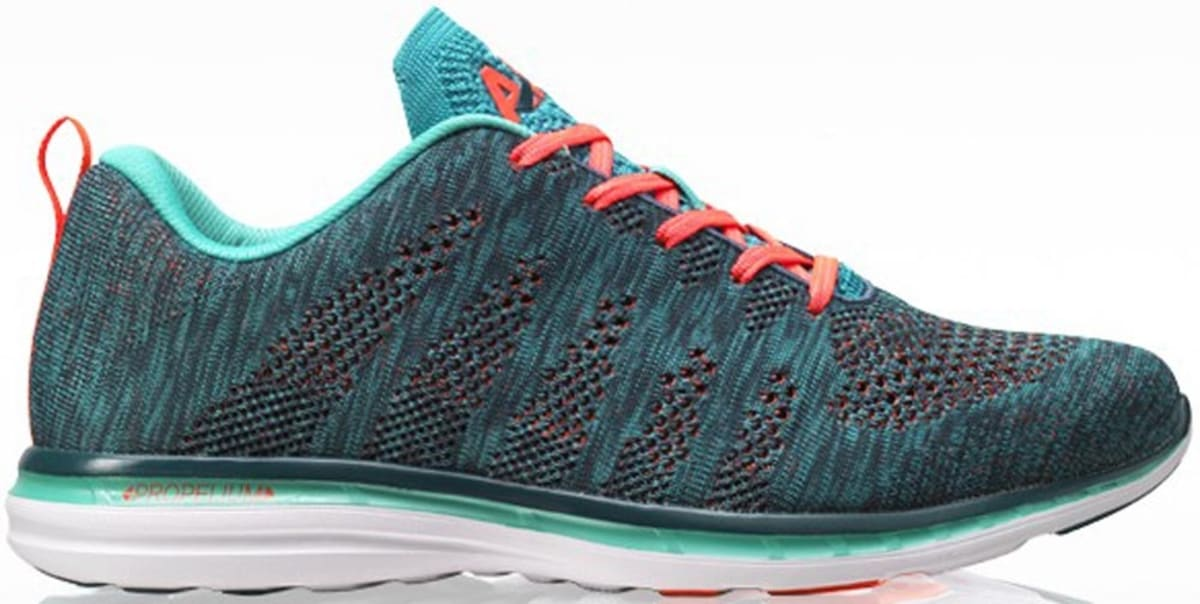 the latest 11fb3 ddbb0 APL TechLoom Pro Deep Teal Magma   Athletic Propulsion Labs   Sole Collector