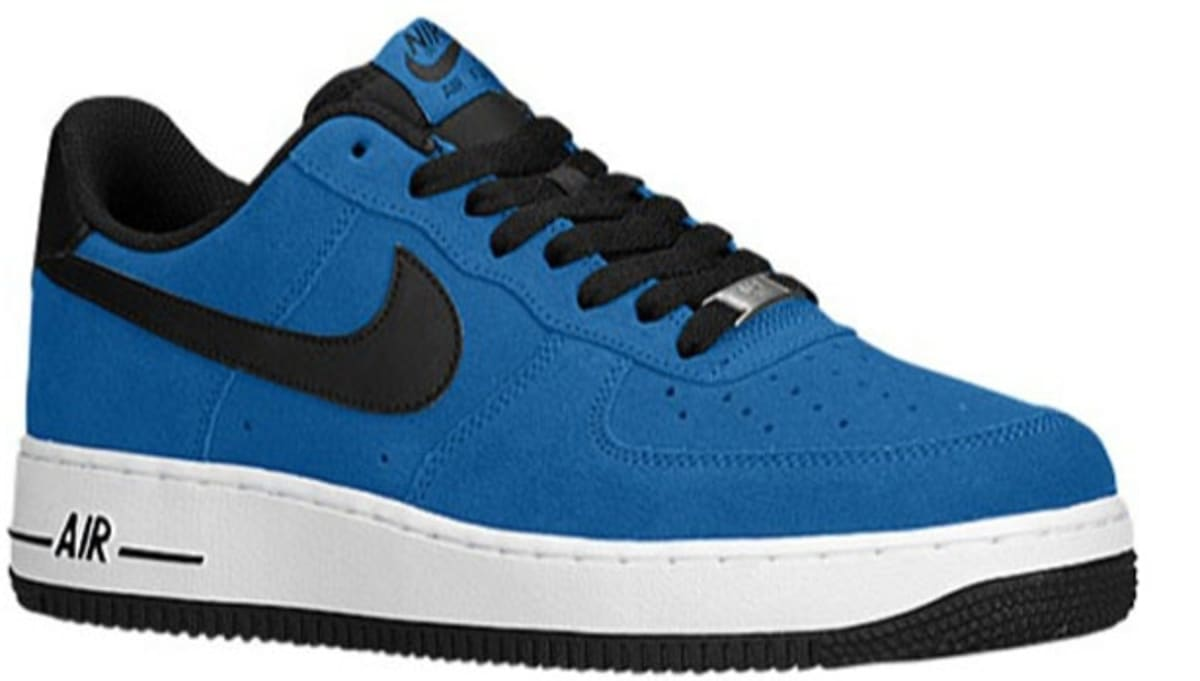 Nike Air Force 1 Low vede militare