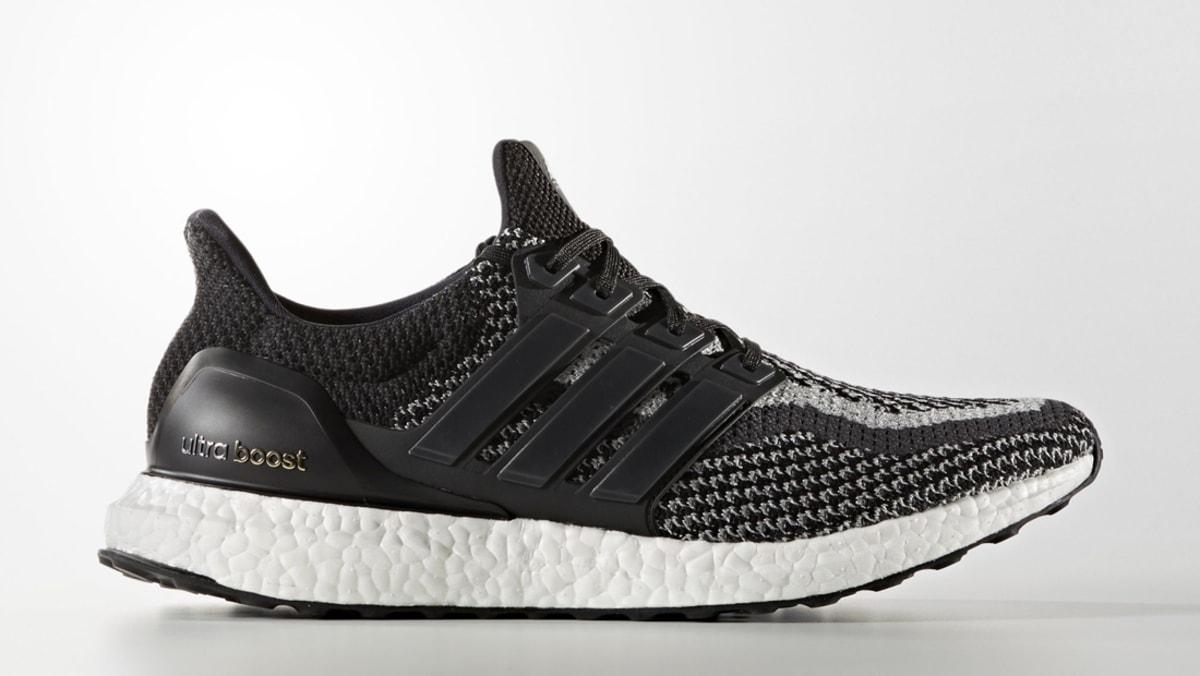 Adidas Ultra Boost Quot Black Reflective Quot 2016 Adidas