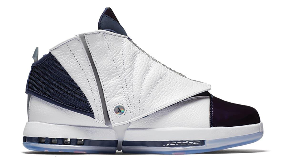 a6493ba4618f70 Air Jordan 16 Retro