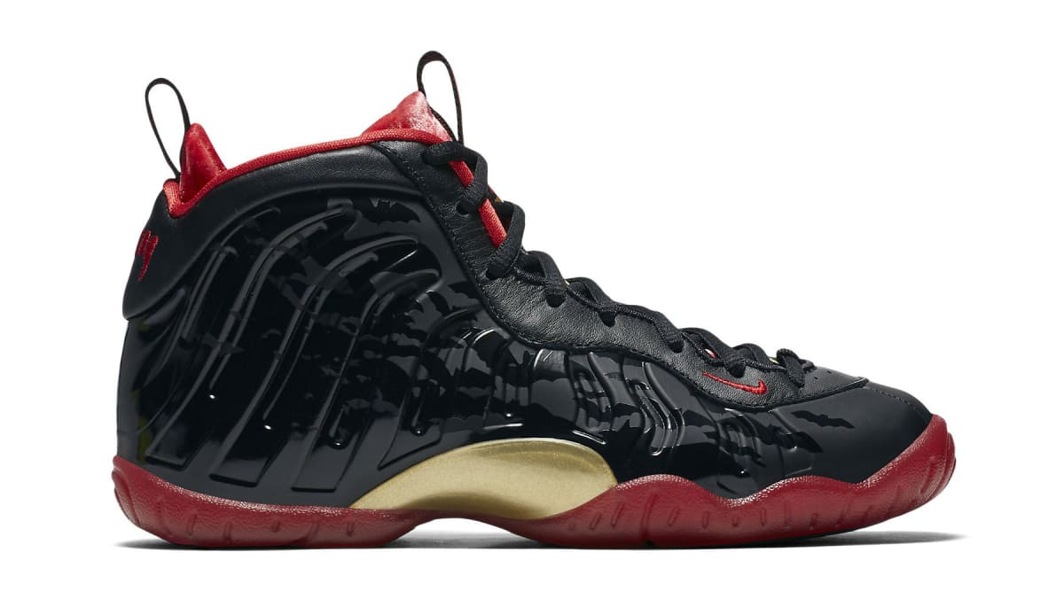 Nike Little Posite One \
