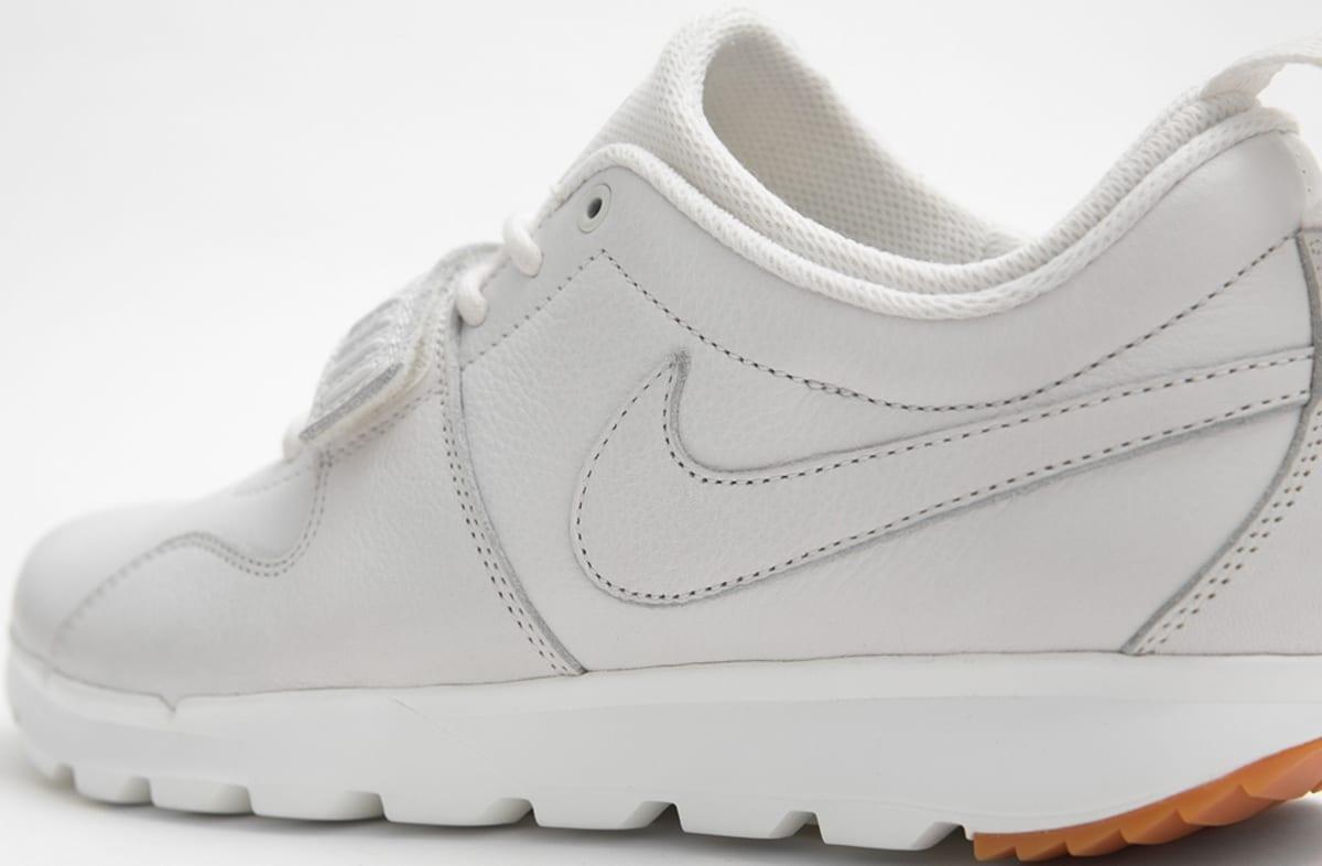 the best attitude 7e188 9a8ea Nike SB Trainerendor Premium White