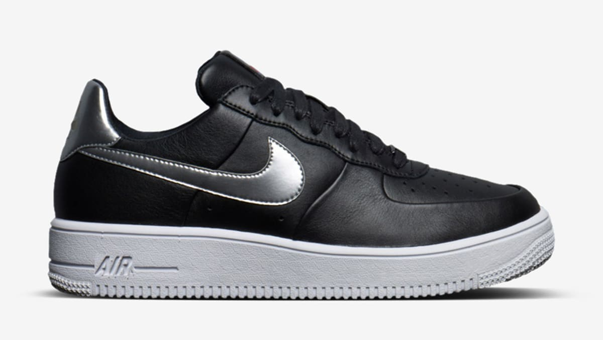 nike air force 1 collection on!