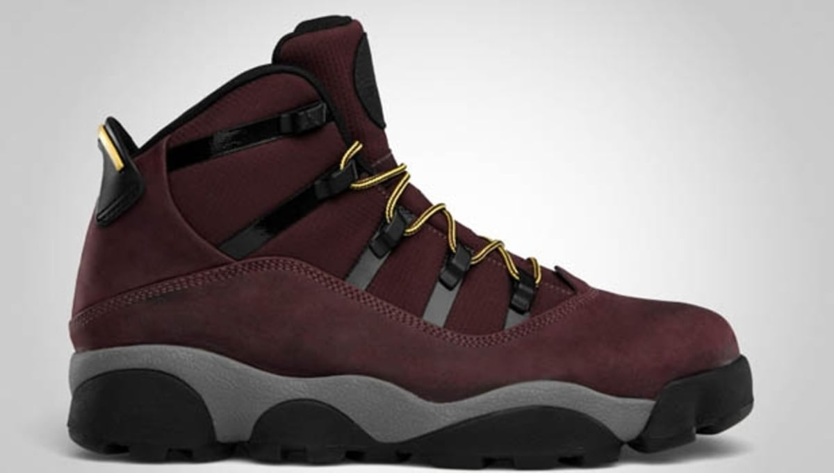 d6093424be71c7 Jordan 6 Rings Winterized Deep Burgundy Lion-Cool Grey