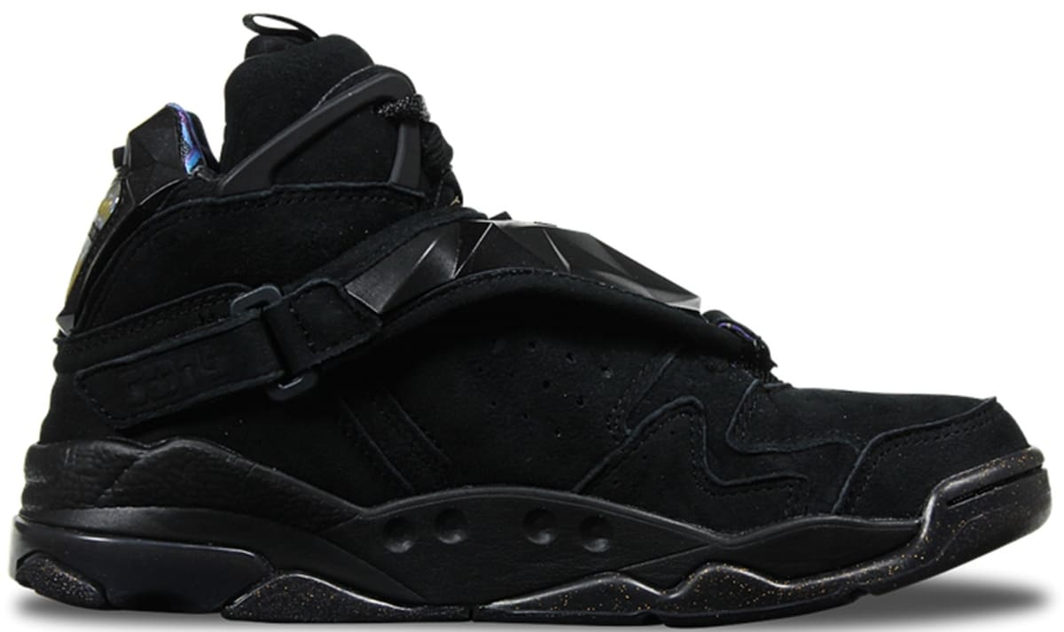 885f44545f7622 Converse Aero Jam Black Black