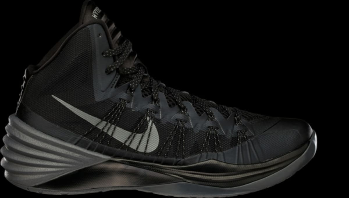 foamposite silver and green nike hyperdunk 2013 black and white