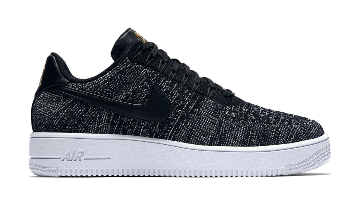 nike air force 1 low ultra flyknit quai 54 nike sole. Black Bedroom Furniture Sets. Home Design Ideas