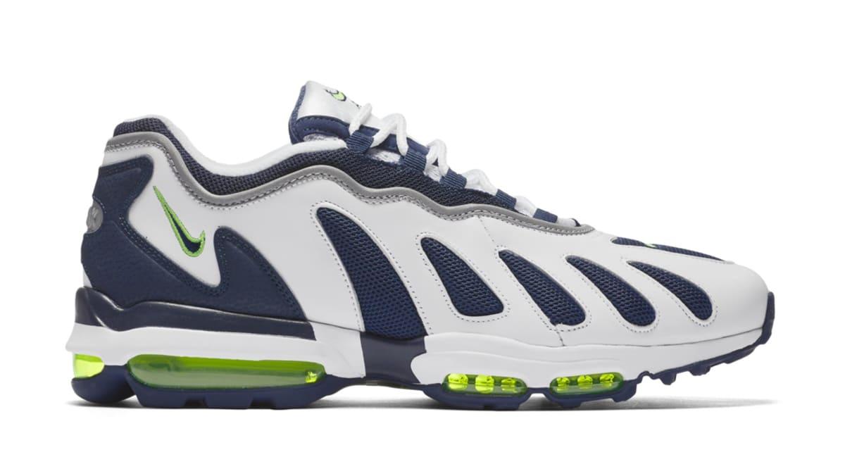 5b203be788a9f2 Nike Air Max 96 XX