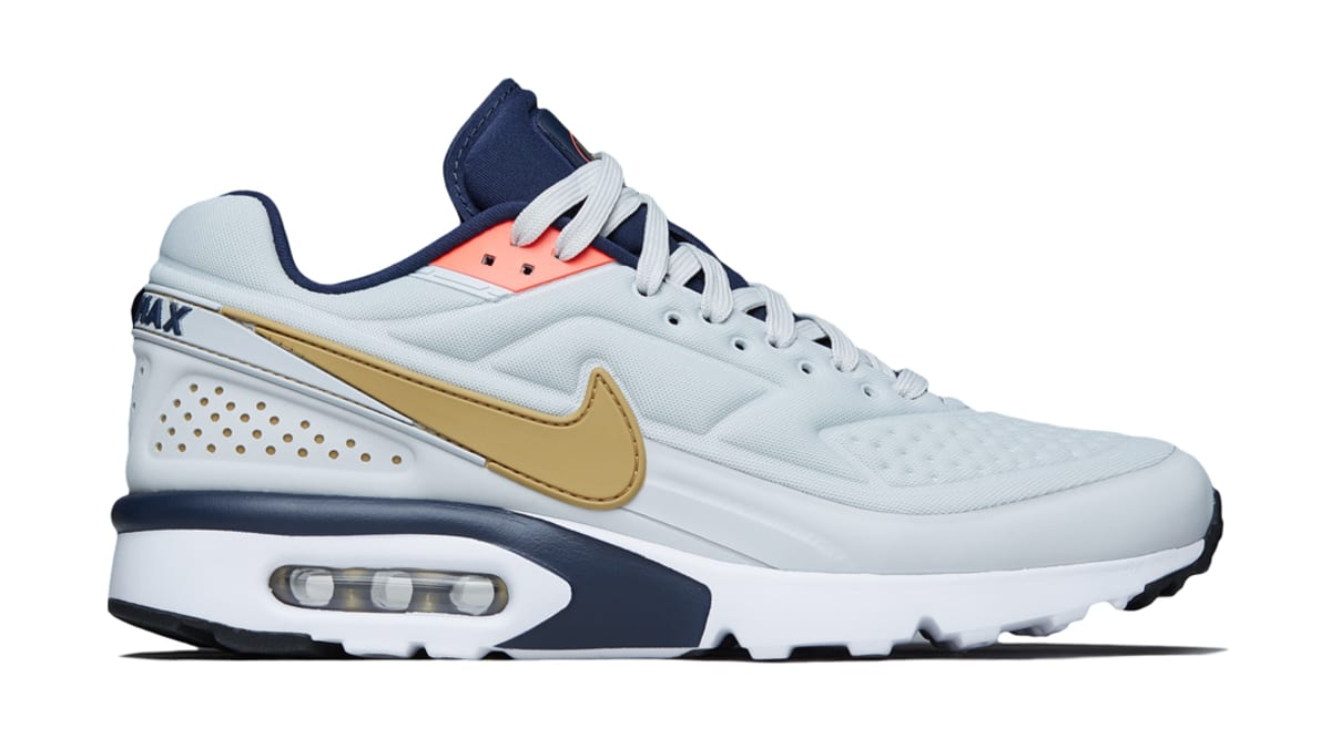 nike air max bw ultra se olympic nike sole collector. Black Bedroom Furniture Sets. Home Design Ideas