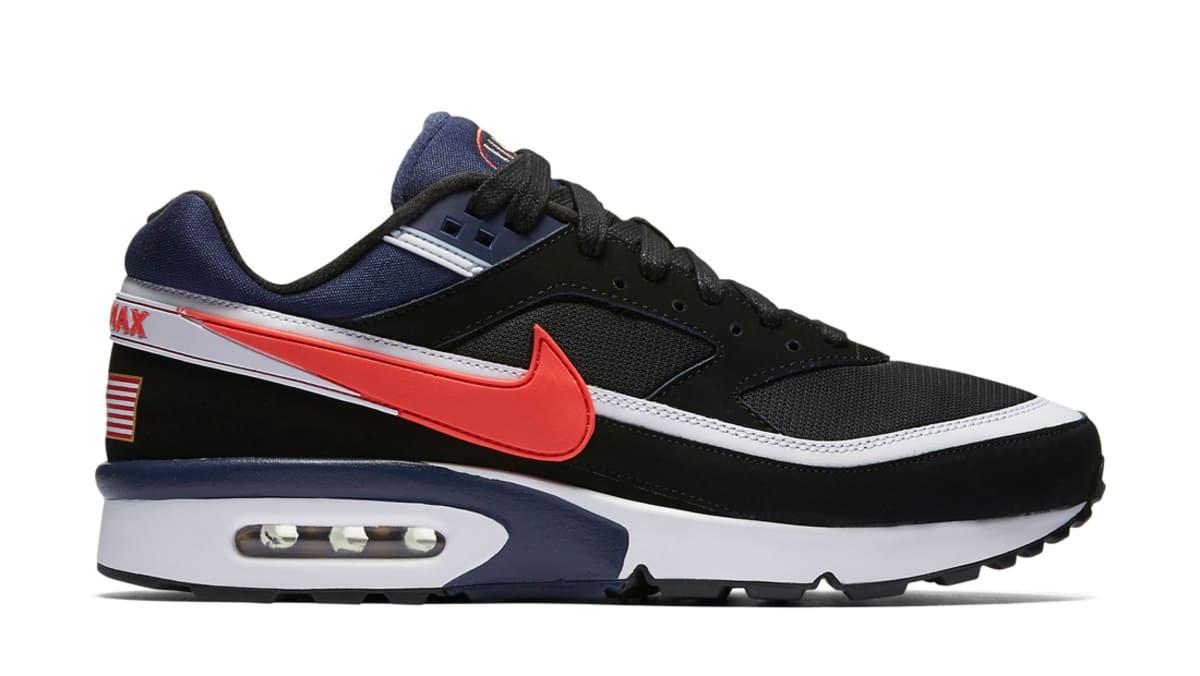 3b3d3e9f3447a0 Nike Air Max BW   Nike   Sole Collector