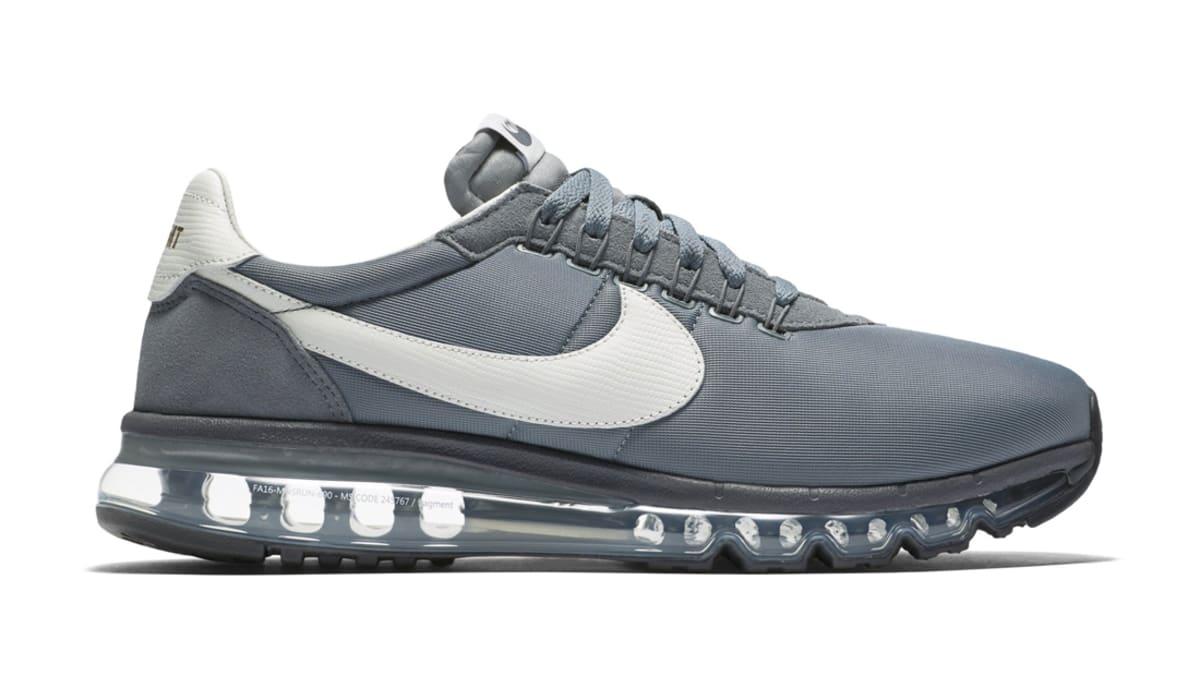 e0531b2da5ed Nike Air Max LD-Zero Hiroshi Fujiwara x Fragment