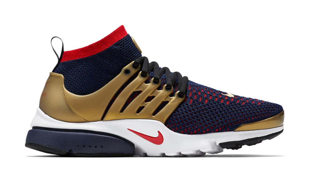 Nike Air Presto Ultra Flyknit \
