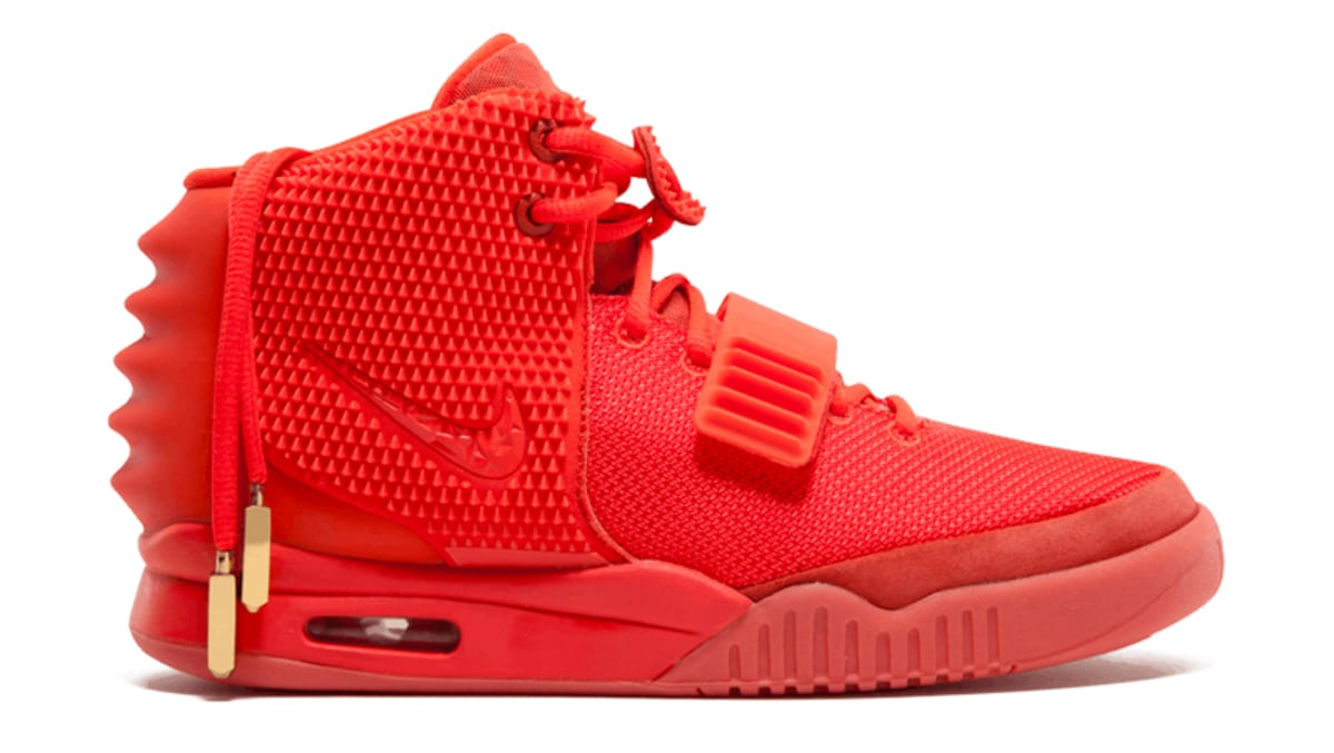 nike air yeezy 2 quotred octoberquot nike sole collector