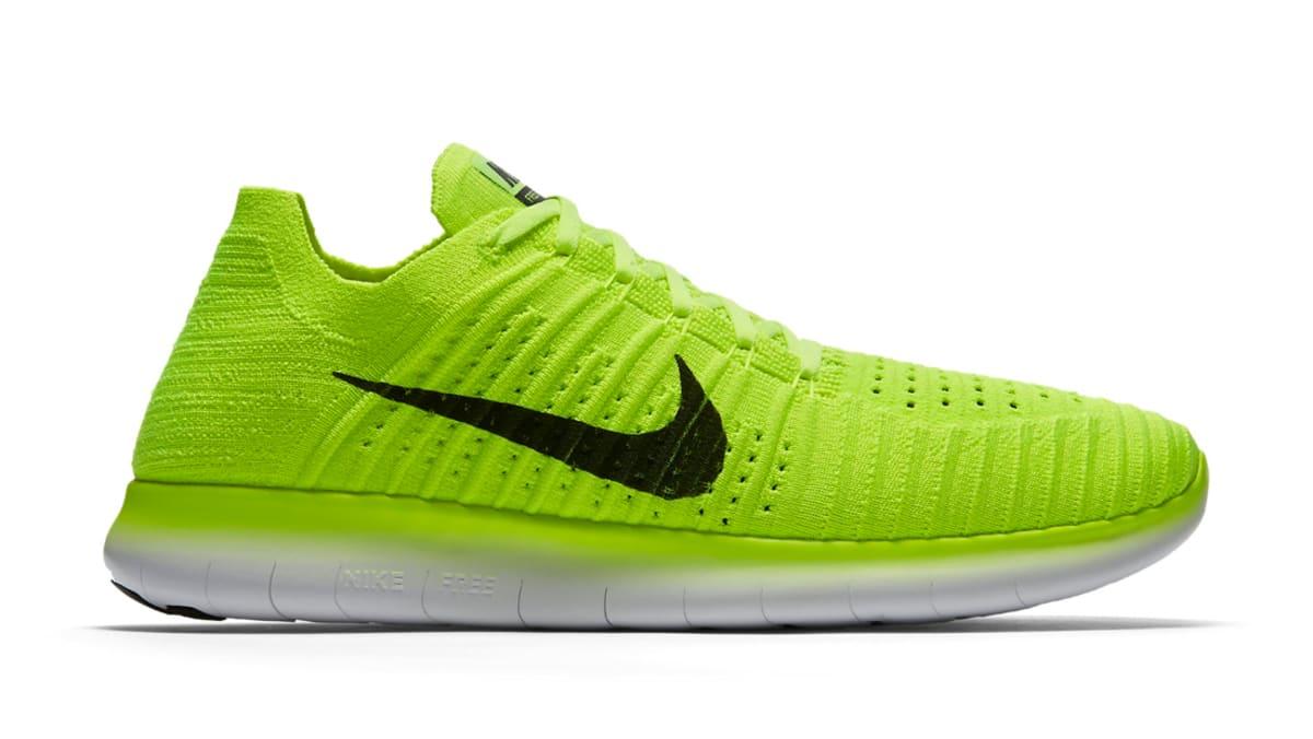 76ed67c0b66392 Nike Free RN Flyknit