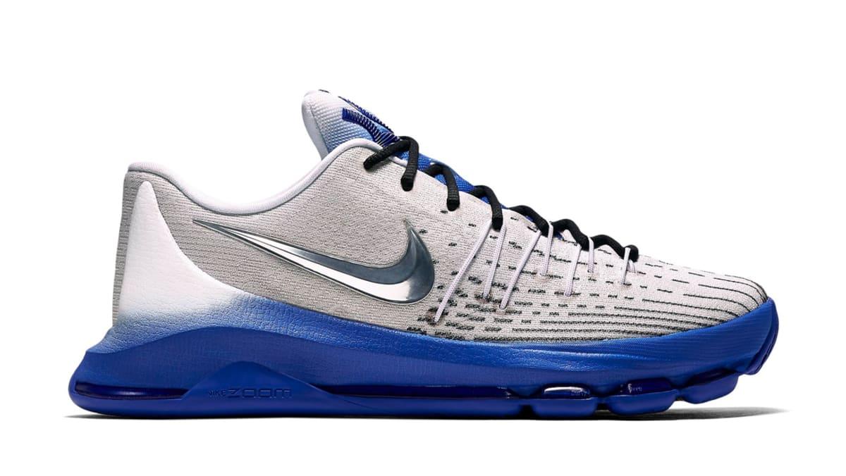 "Jewel Auto Sales >> Nike KD 8 ""Uptempo"" | Nike | Sole Collector"