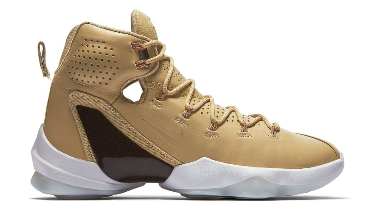 new style 851ec 487d5 Nike LeBron 13 Elite LB