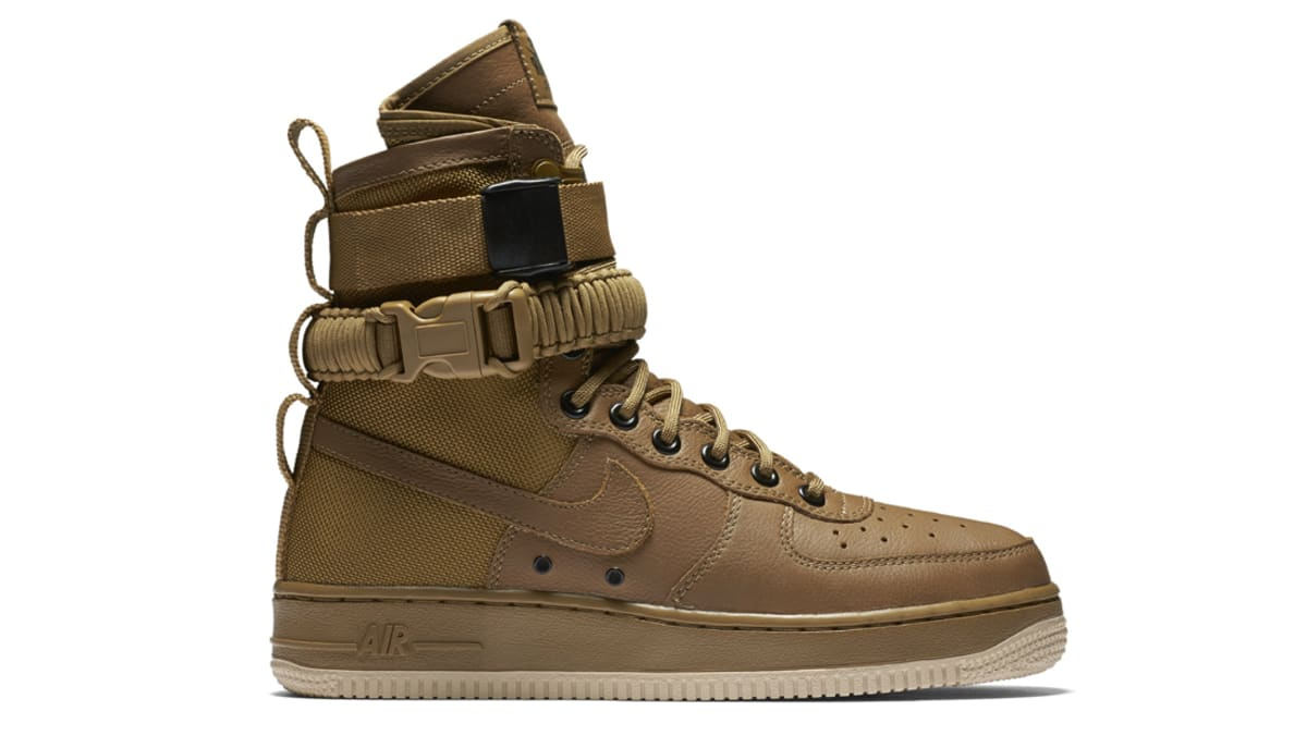 1d008f6debb6fa Nike Special Field Air Force 1