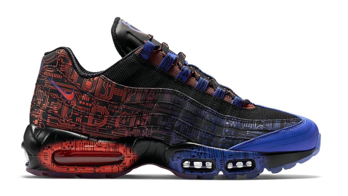 release date: 33c5c 2ec20 Nike Air Max 95
