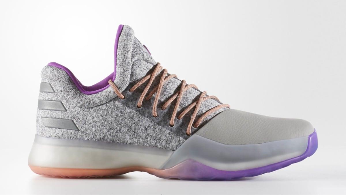 Adidas Harden Vol 1 2