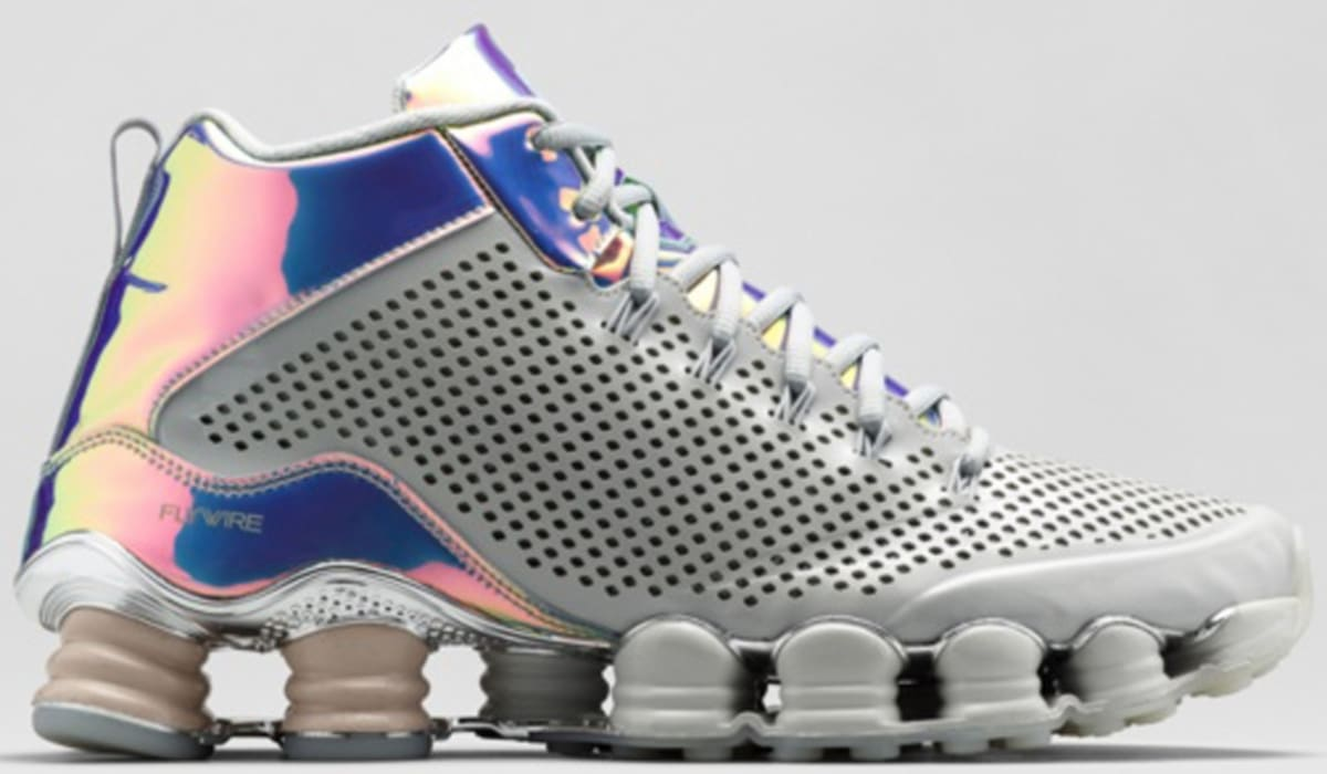 best sneakers d87c9 41c30 Nike Shox TLX | Nike | Sole Collector