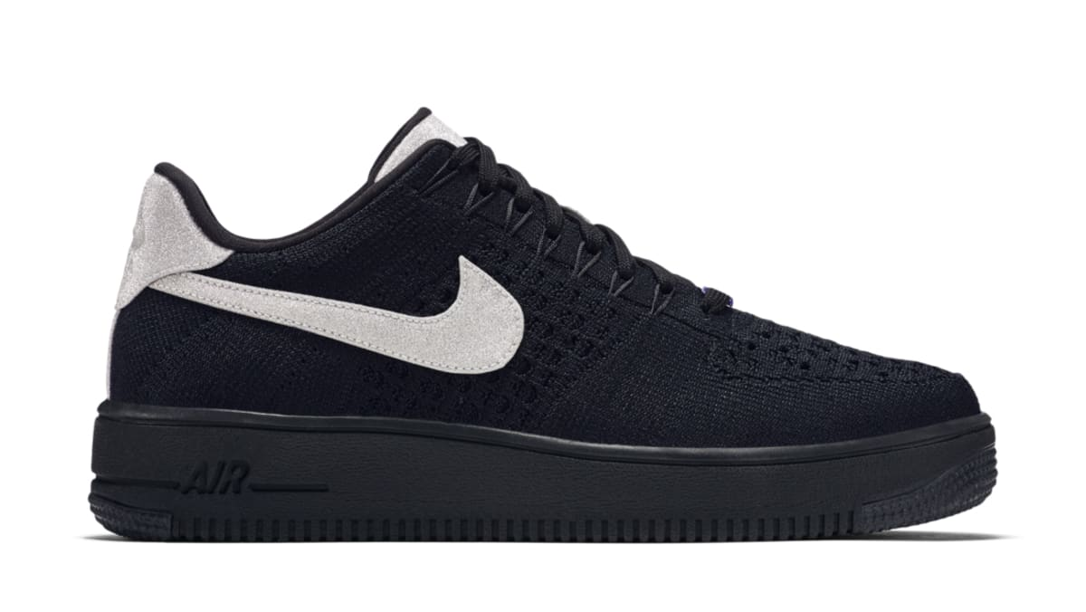 check out d9206 a085d Nike Air Force 1 Ultra Flyknit Low