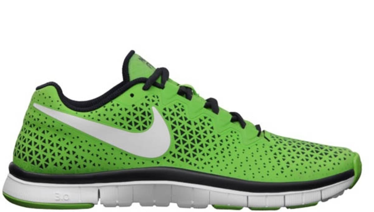 dbe7bffe Nike Free Haven 3.0 | Nike | Sole Collector