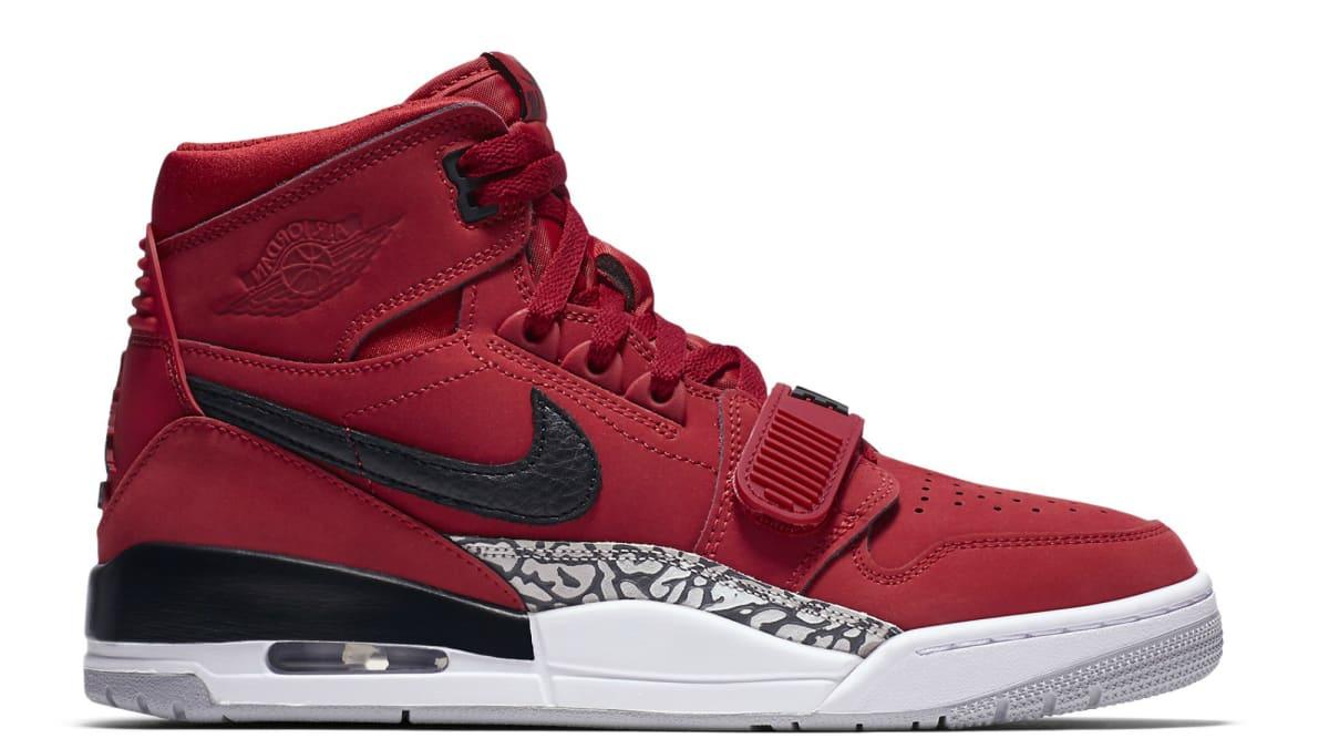 outlet store 27c88 3a88b Air Jordan Legacy 312