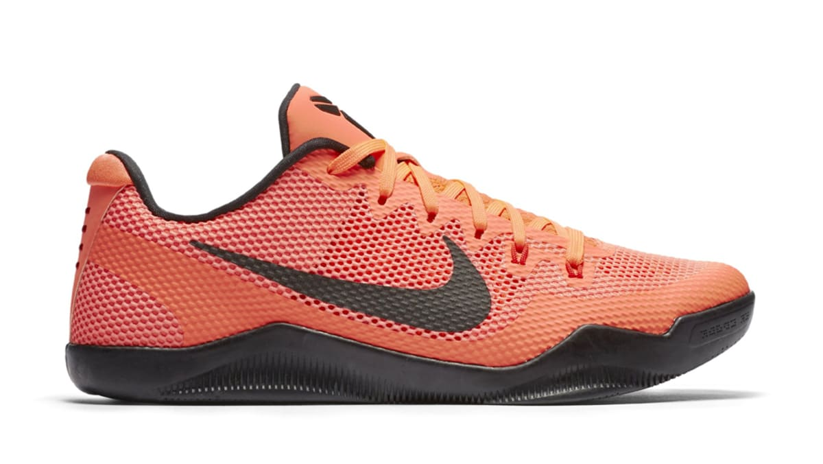 low priced 419c0 29d35 Nike Kobe 11 EM Low