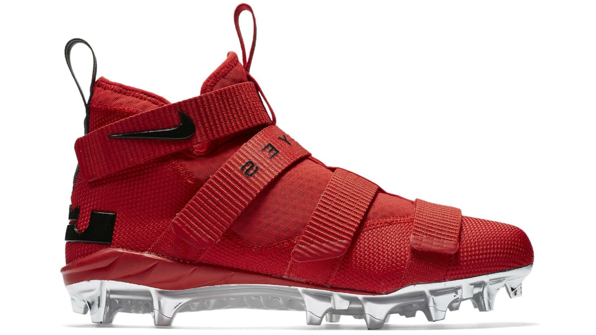 Nike LeBron Soldier 11 TD Cleat \
