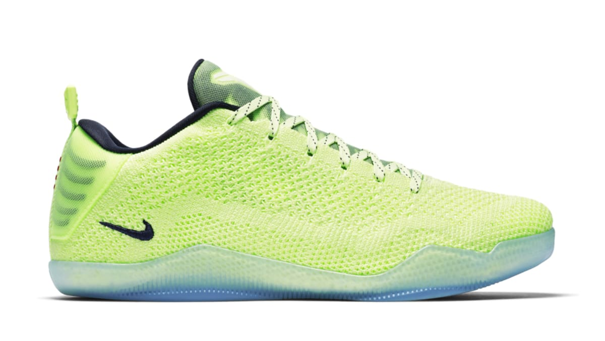 ce6cd1a73bbe ... discount code for nike kobe 11 elite low 4kb ghost of christmas past  bc12a d7eba