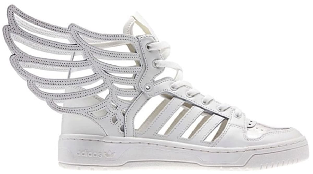 adidas js wings white 2.0
