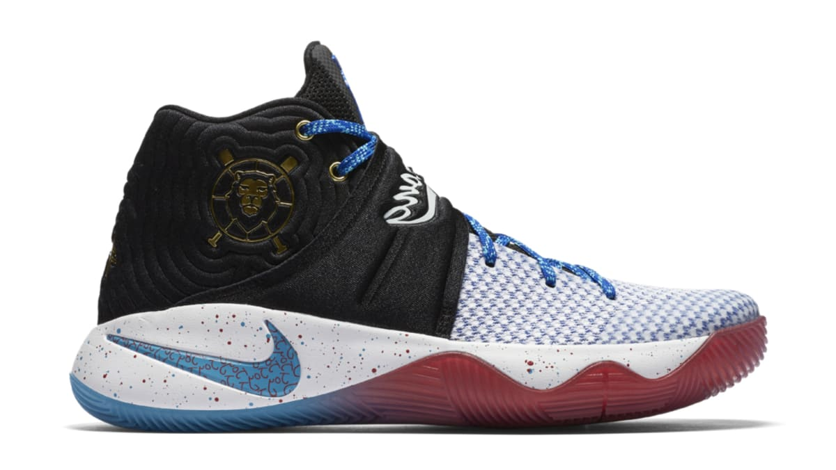 Nike Kyrie 2 | Nike | Sole Collector