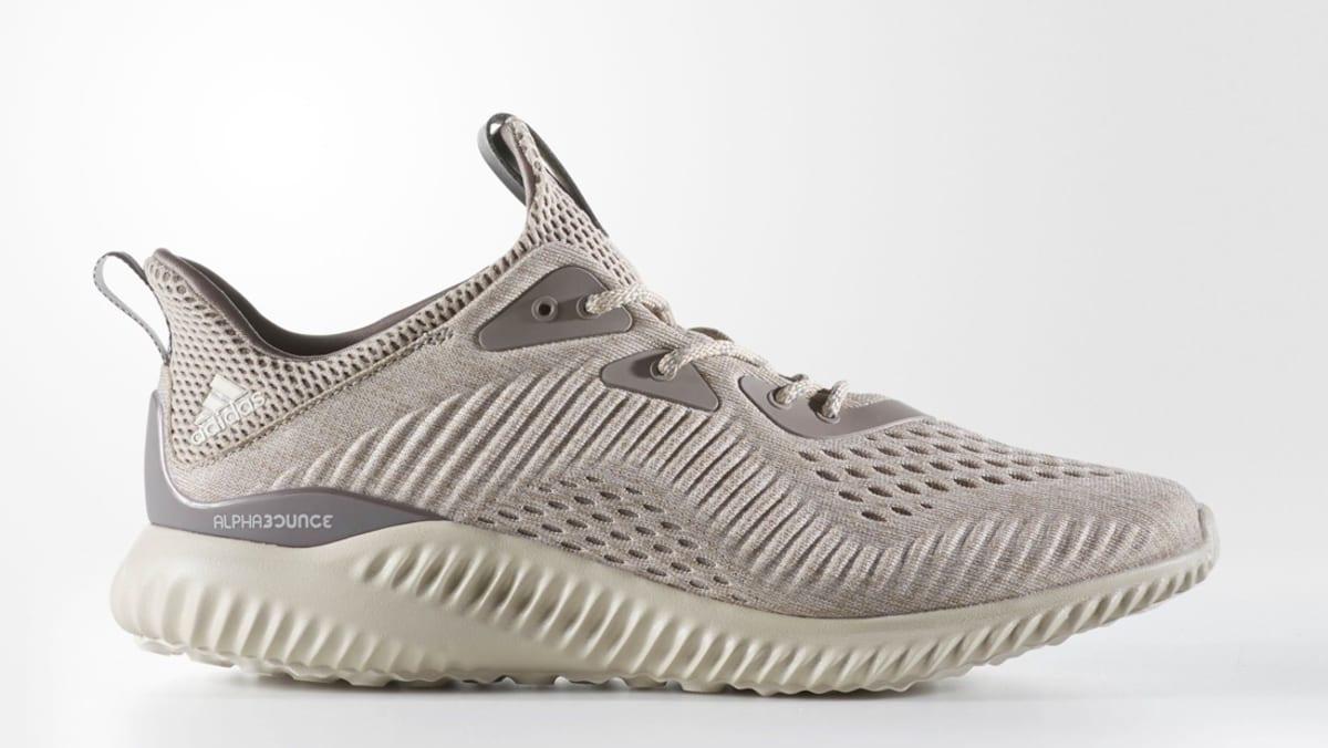 best sneakers e0d47 14f3f adidas AlphaBounce EM