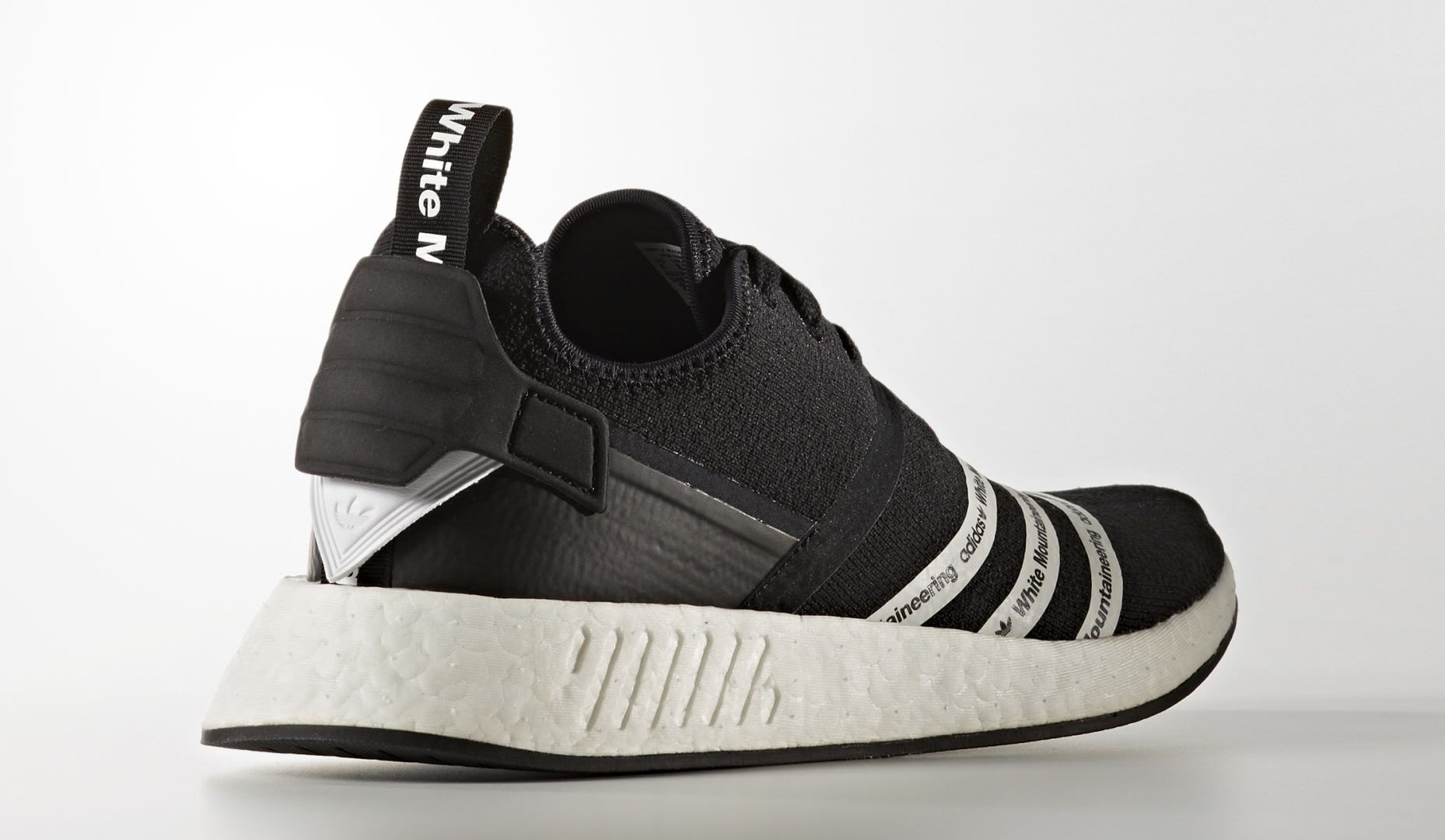 buy popular 25700 78778 White Mountaineering Adidas NMD R2 BB2978 | Sole Collector