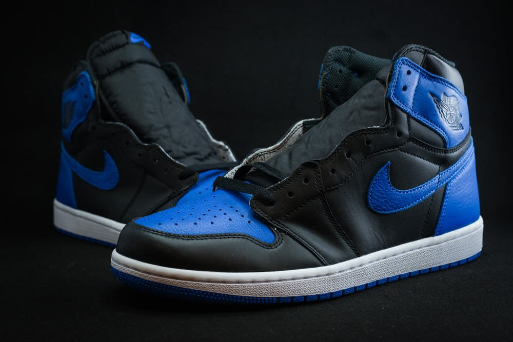 Air Jordan 1 Royal Release Date Main 555088-007