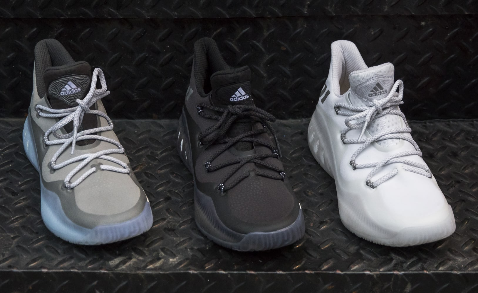adidas Crazy Explosive Low Group