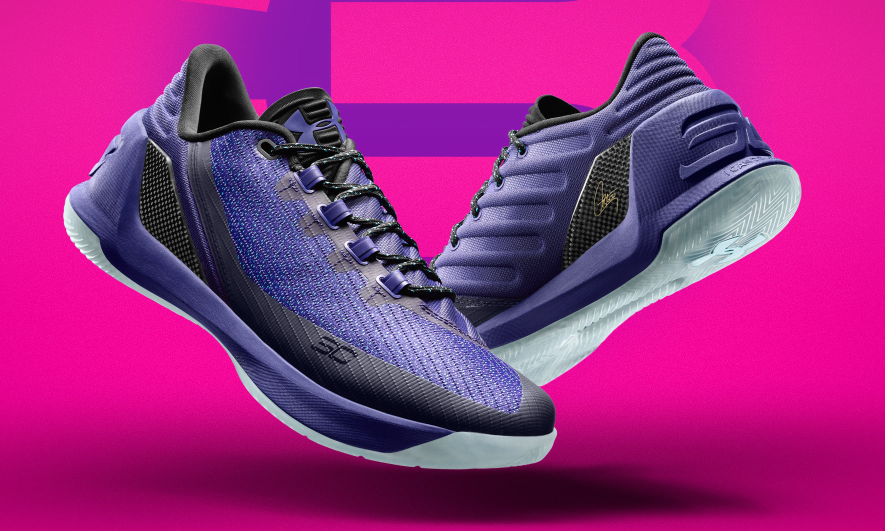 53ef4d21c8d5 ... promo code image via under armour under armour curry 3 low 658e0 c69d4