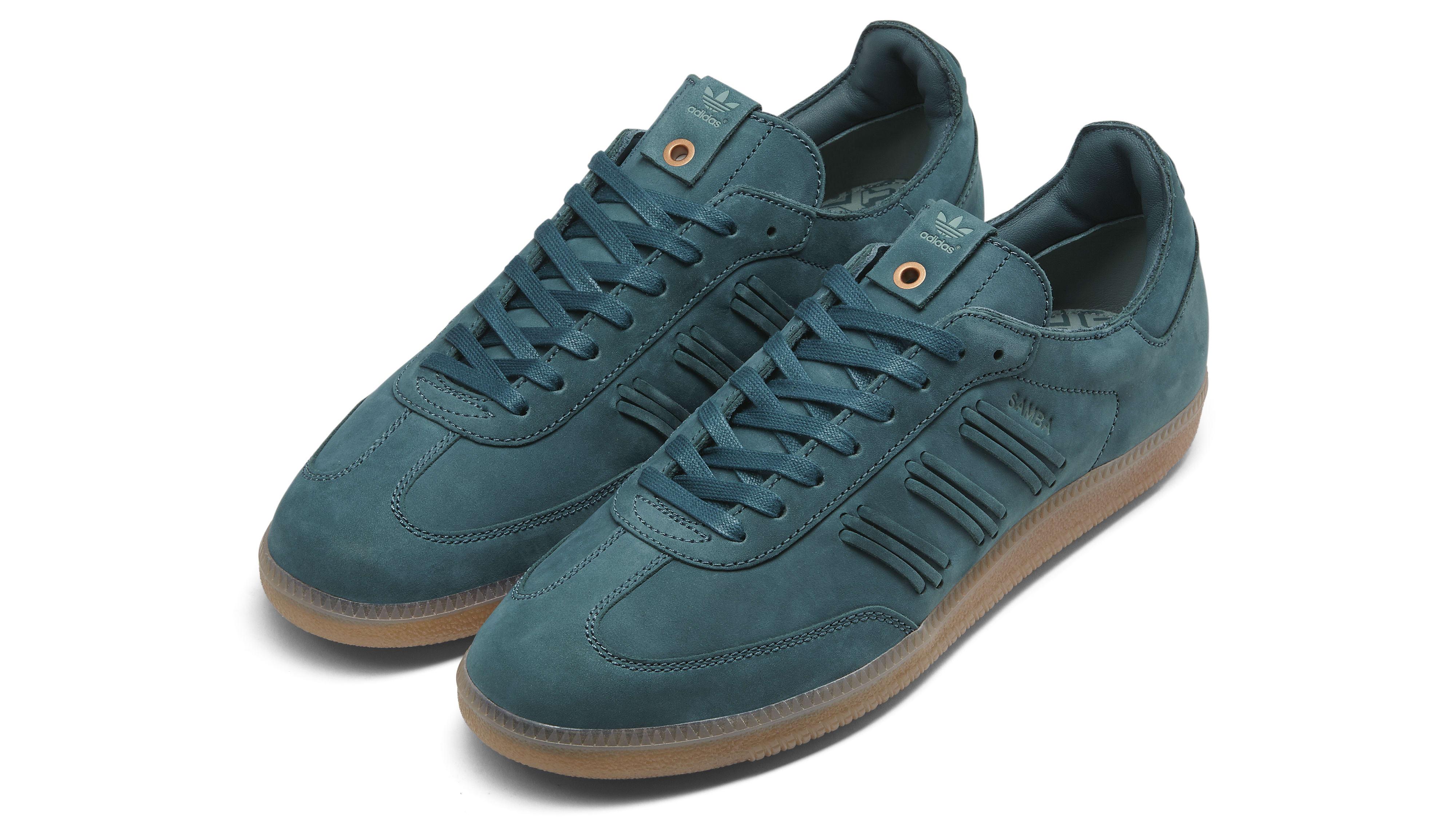 Image via Adidas Adidas Consortium Samba \