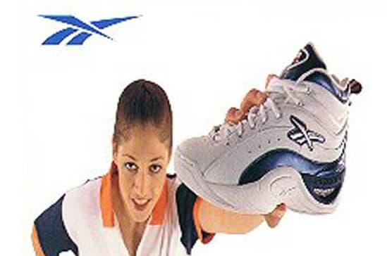 Rebecca Lobo Sneakers