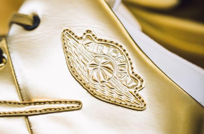 Air Jordan 31 Gold (3)