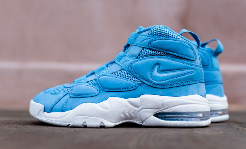 Nike Air Max2 Uptempo 94 AS University Blue Main Release Date