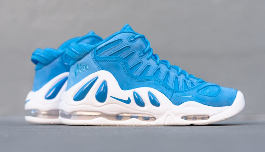 Nike Air Max Uptempo 97 AS University Blue Main Release Date