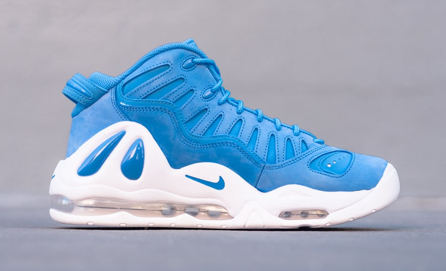 Nike Air Max Uptempo 97 AS University Blue Profile Release Date
