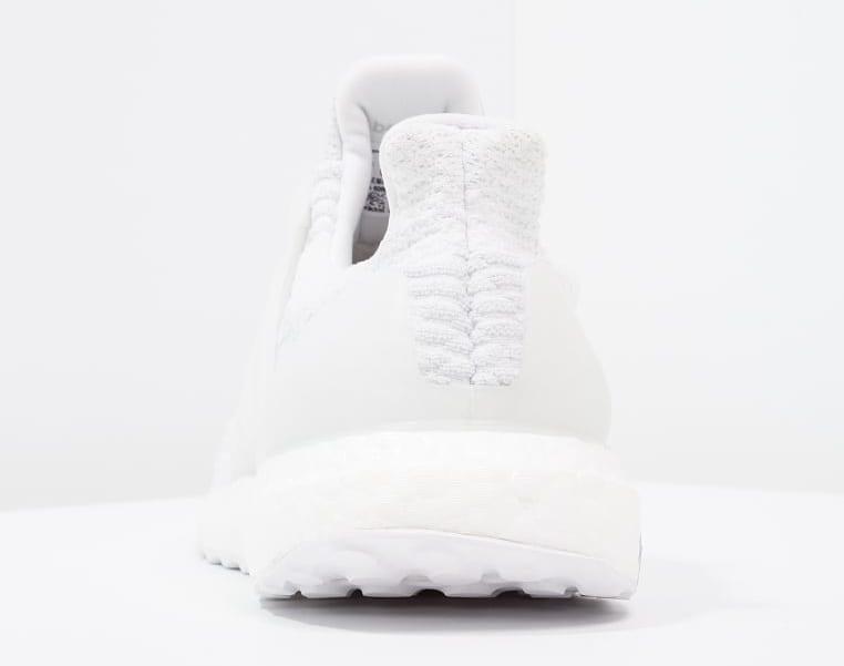 Adidas Ultra Boost 4.0 White Heel