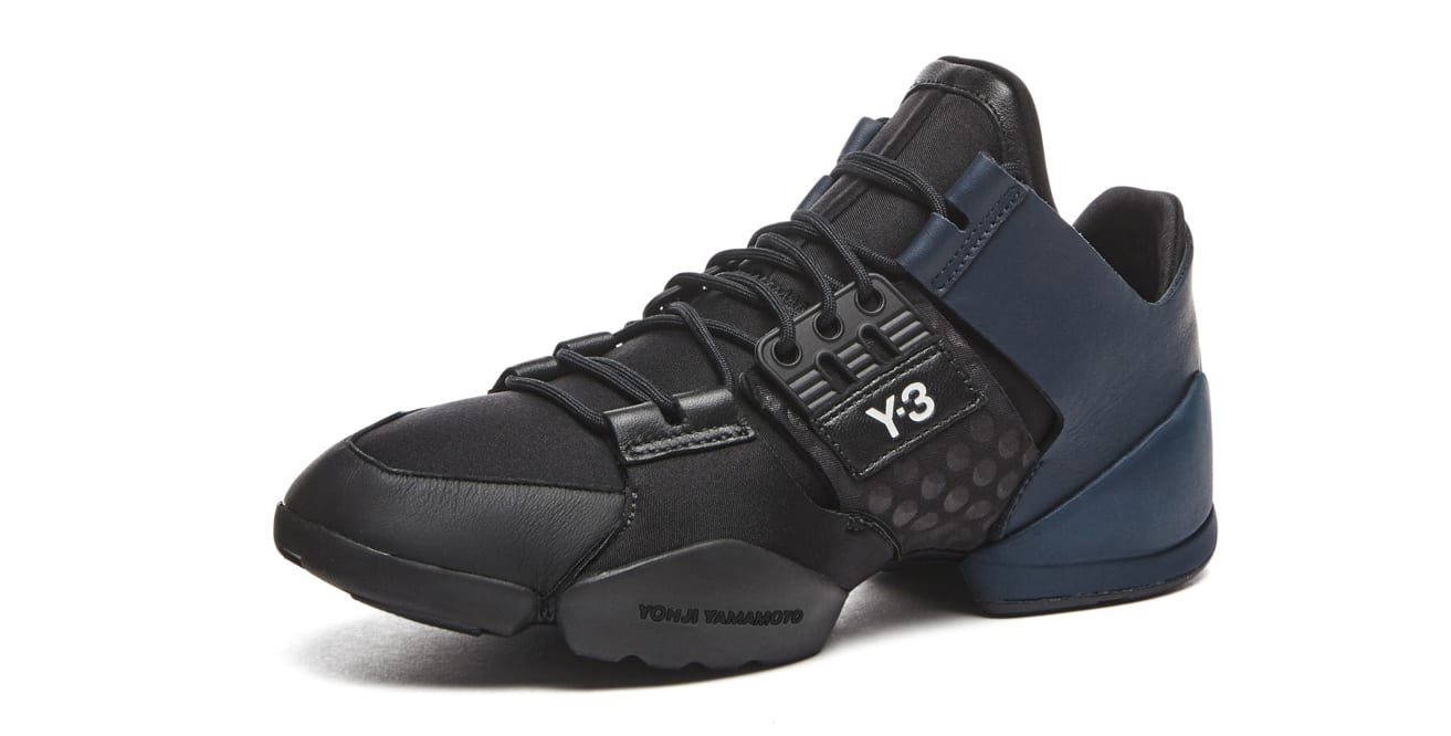 info for 4c89f f8424 Adidas Y-3 Spring Summer 2017 Collection