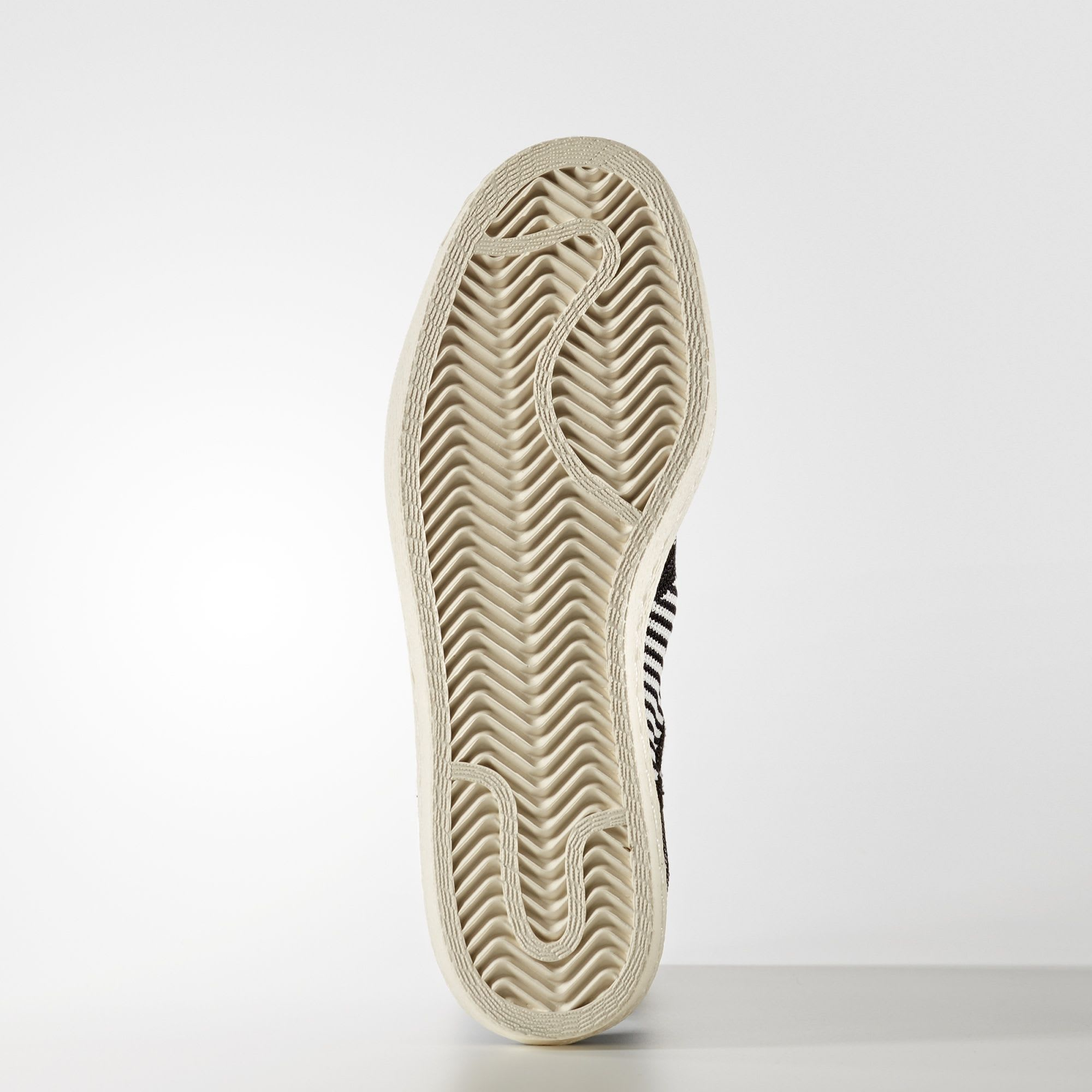 Adidas Superstar Primeknit Boot Outsole